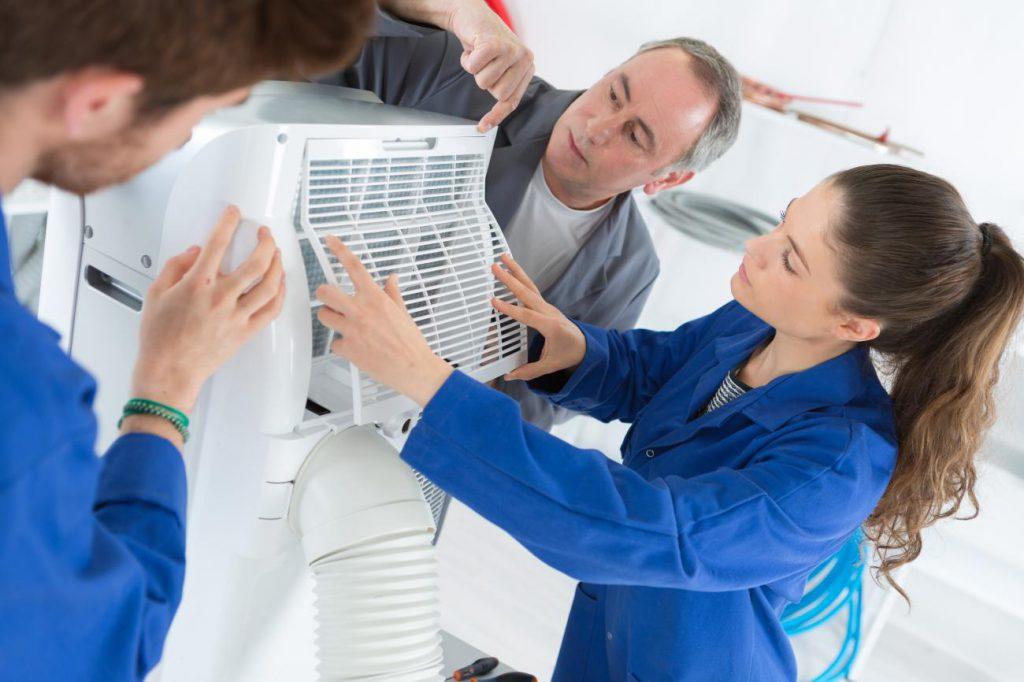 Maintenance climatisation Lyon